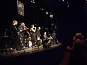 Dobbelt jazzkoncert