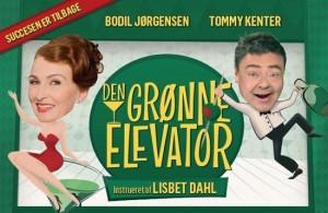 Den Grønne Elevator