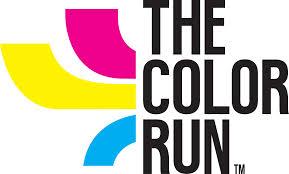 The Color Run til Slagelse Festuge