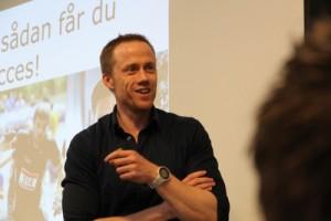 Henrik Duer foredrag