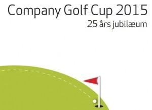 Company Golf Cup 2015