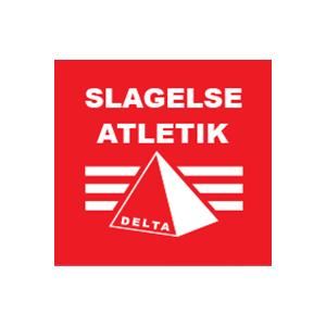 logo slagelse atletik