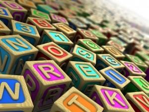 Ord-spil på Slagelses biblioteker