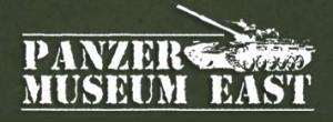 panzermuseum east logo