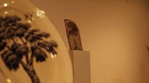 Paul Scott-udstilling på Guldagergaard