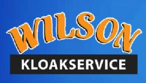 wilson kloakservice logo