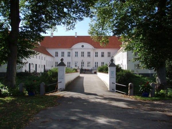 Børsens bæredygtighedskonference på Kragerup Gods