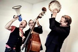 Esben Just Trio