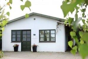 klinik hus