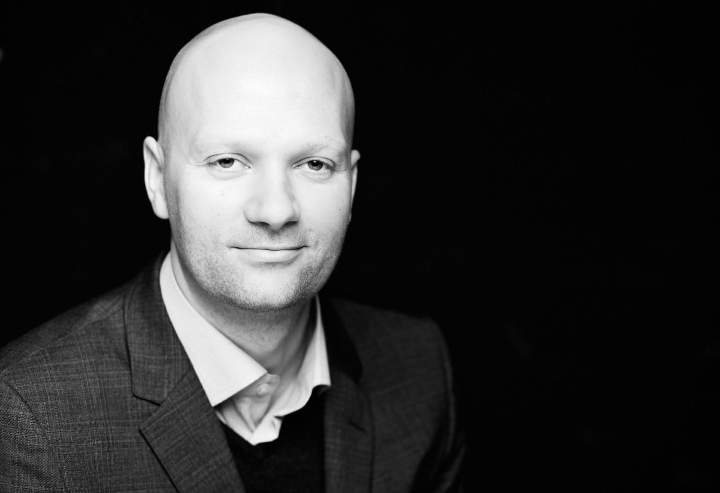 Sogneaften med Kasper Støvring