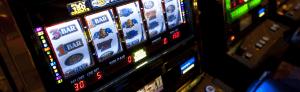 Spillehal genåbnet
