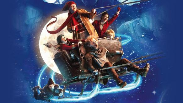 Verdens ældste biograf i julegavehumør