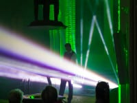 Dynamisk lyd og lys