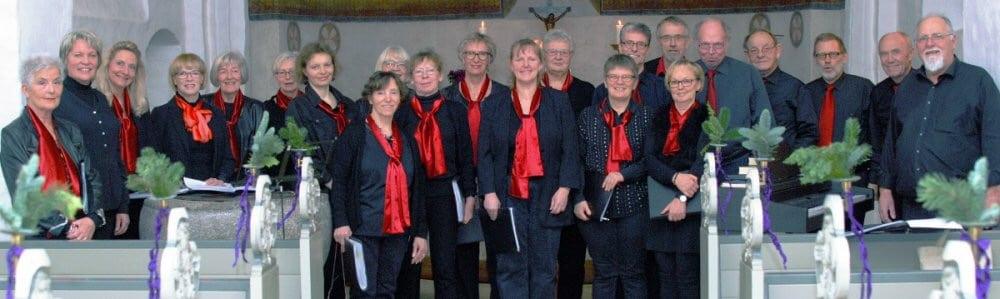 Slagelsekorets julekoncert i Gierslev Kirke