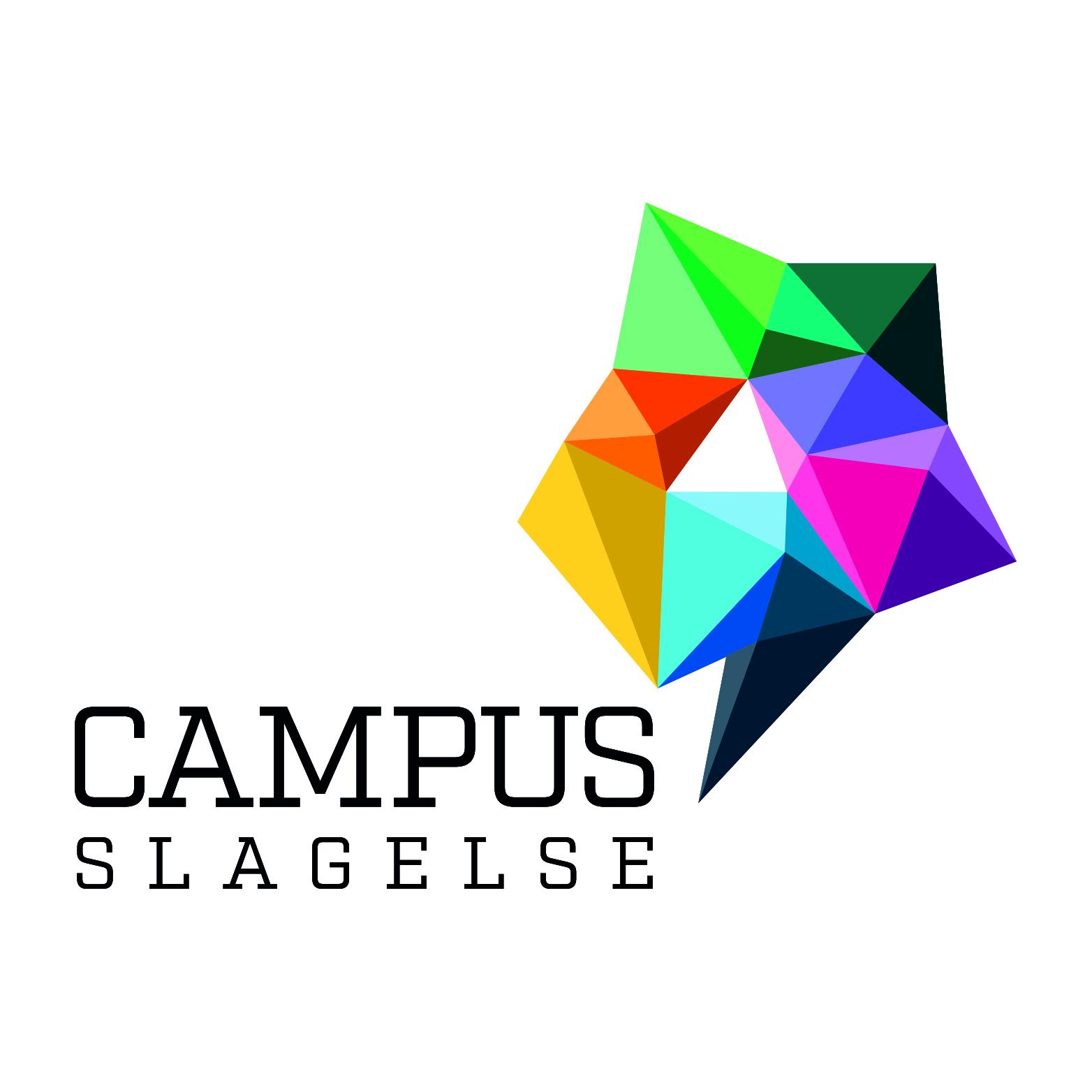 Campus Slagelse i nye farver