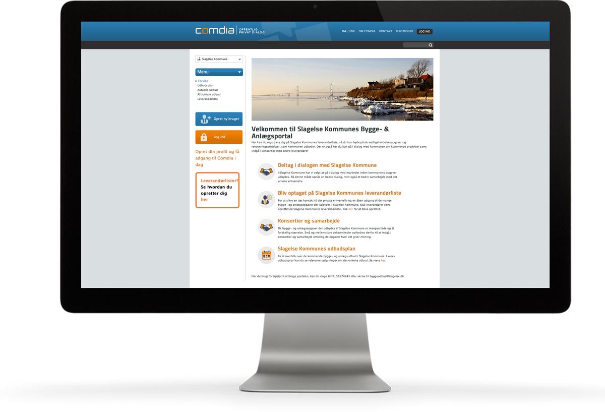 Ny portal gør virksomheder synligere