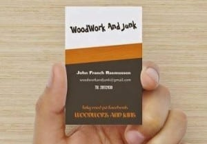 WoodWork And Junk