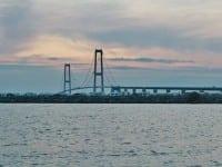 Storebæltsbroen fylder 20 år