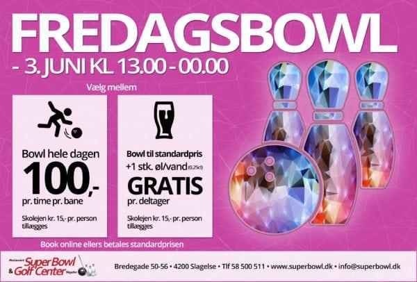 Fredagsbowl