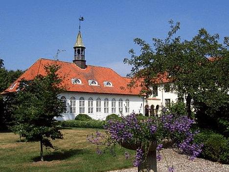 Grundlovsmøde på Liselund