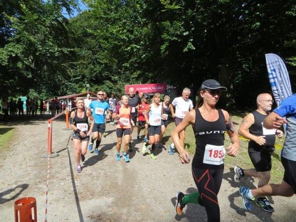 SMK løbet 2016