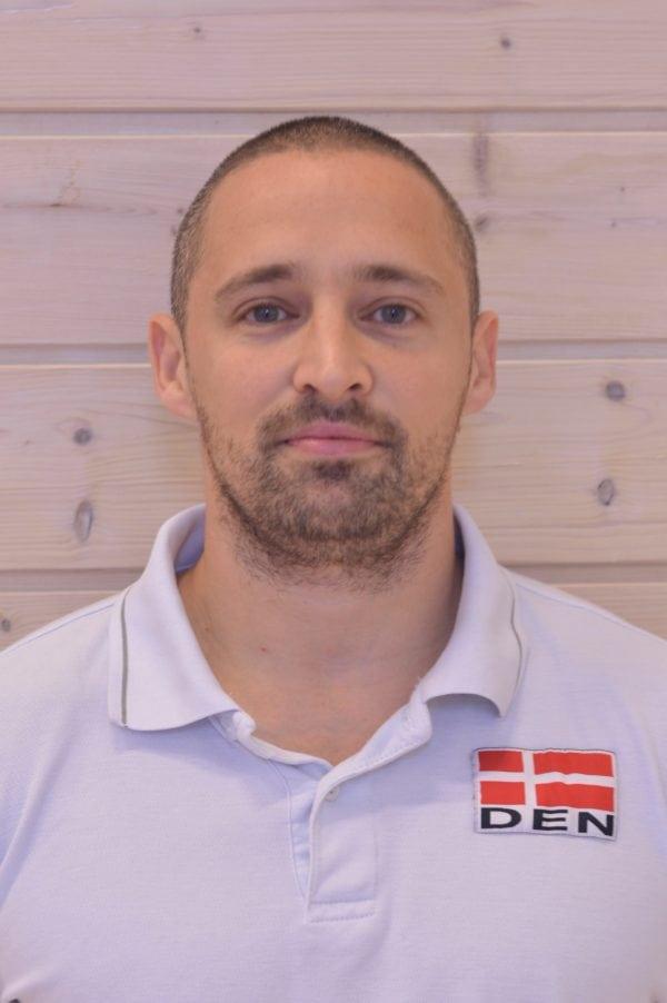 Lokal volleytræner bliver landstræner