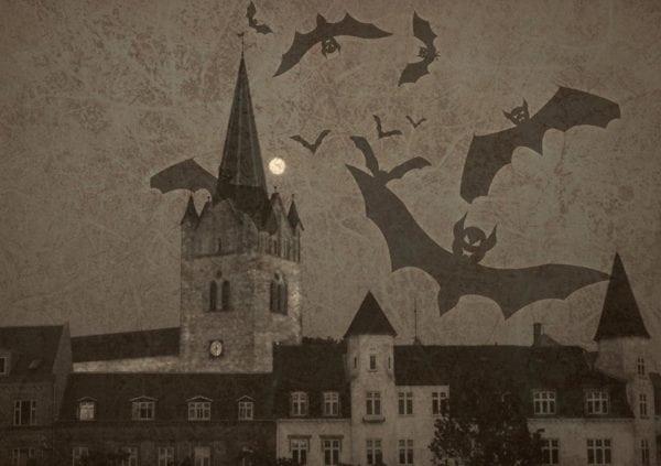 De dødes nat
