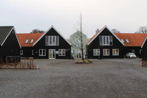 Åbent hus i Trelleborg Golfklub Slagelse