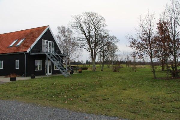 Trelleborg Golfklub Slagelse åbent hus