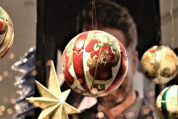 Jul i Det røde Pakhus