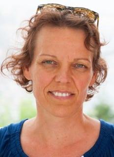 Sense-slank med Nanna Lynge