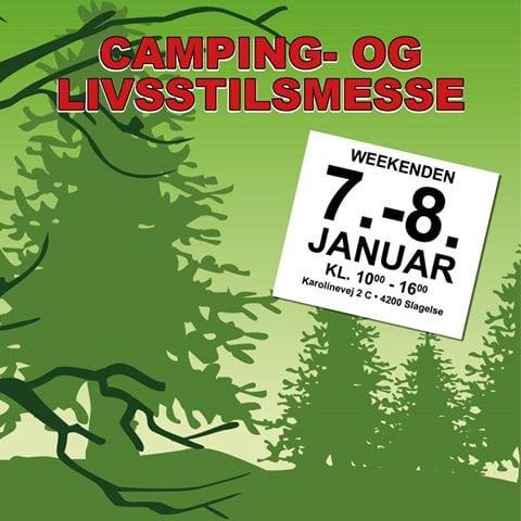 Camping & Livsstilsmesse