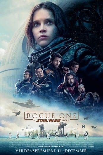 Rogue One i Panorama
