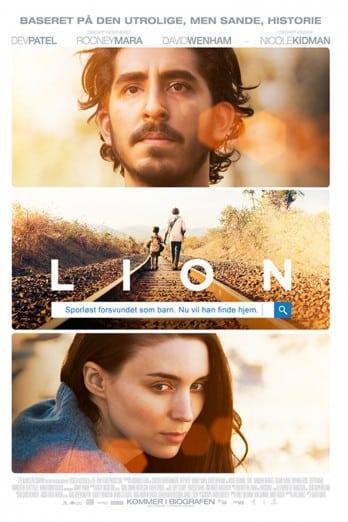 Lion i biografen