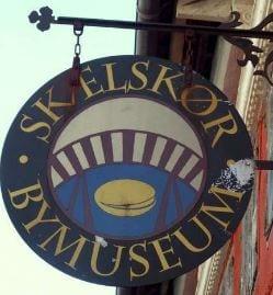 Skælskør Museum åben i efterårsferien