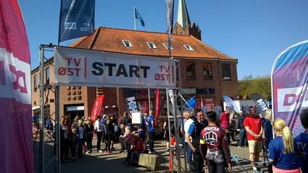NordBo Motionsløb i Festugen