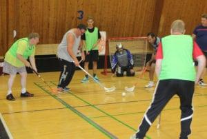 Sport for udviklingshæmmede.