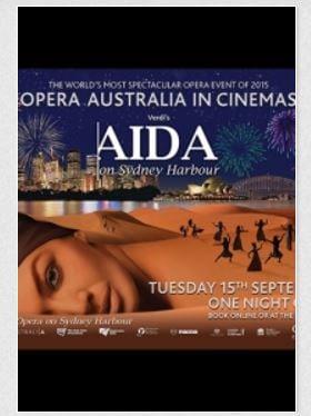 Aida, operabio