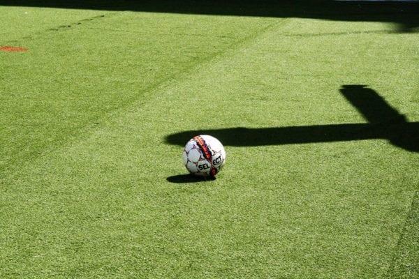Kom til gratis landskamp på Slagelse Stadion