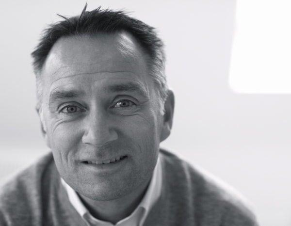 Torsdagstræf - Jens Veggerby