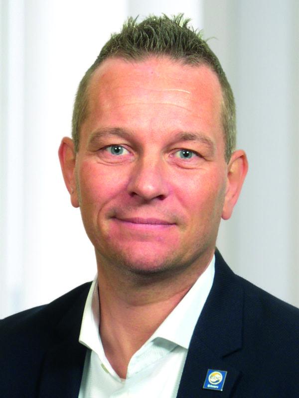 Stærk partnerprofil til EDC Erhverv Poul Erik Bech Vestsjælland