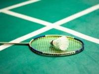 Klubmestre og prismodtagere i Skælskør Badminton Klub