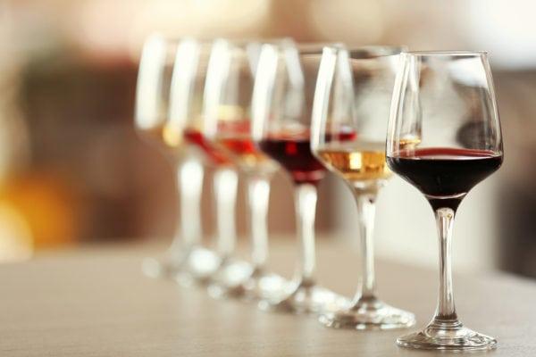 Vinfestival i Slagelse