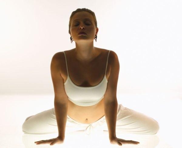 Godmorgen-yoga