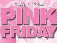 Pink Friday Konkurrence