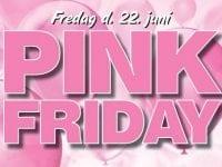 Pink Friday Konkurrence