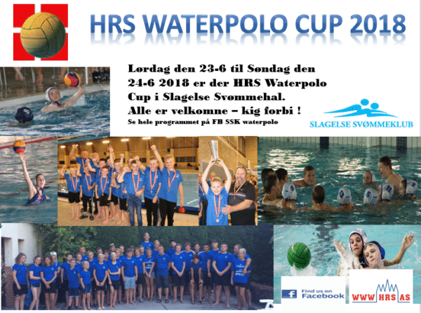 HRS Waterpolo Cup
