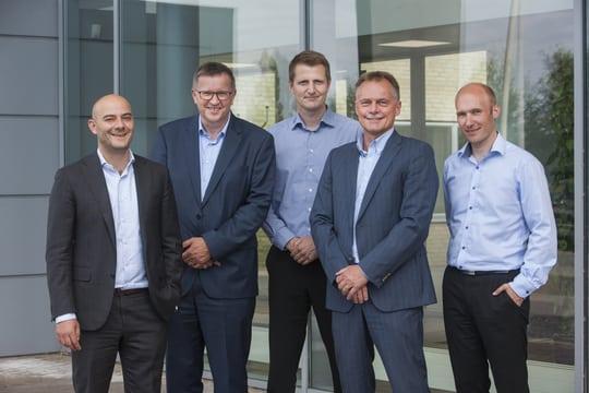 Deloitte i Slagelse bliver en del af Beierholm