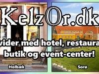 Foto: KelzOr / Krebshuset