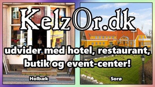 KelzOr.dk i Krebshuset